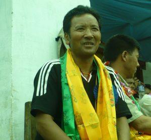 Kawale Tamang